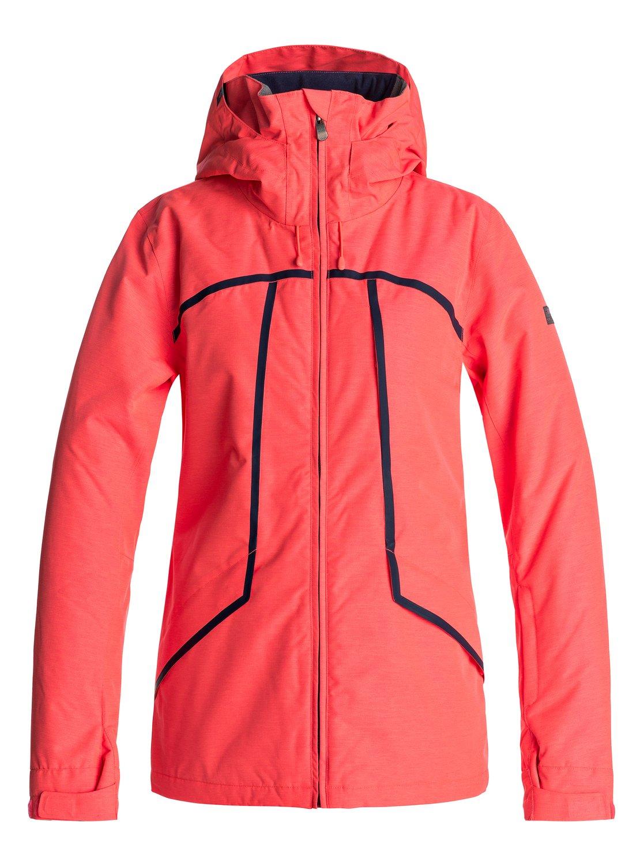 Сноубордическая куртка Wildlife
