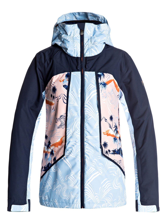 Сноубордическая куртка Wildlife<br>