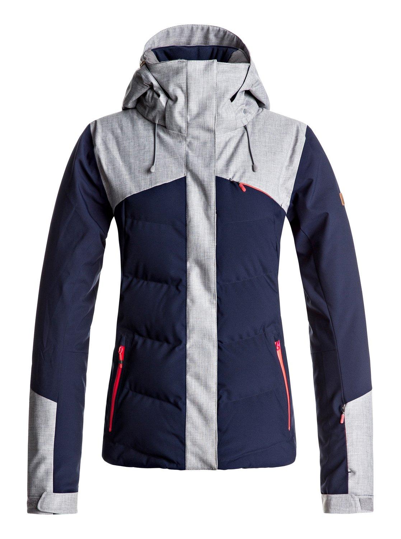 Сноубордическая куртка Flicker