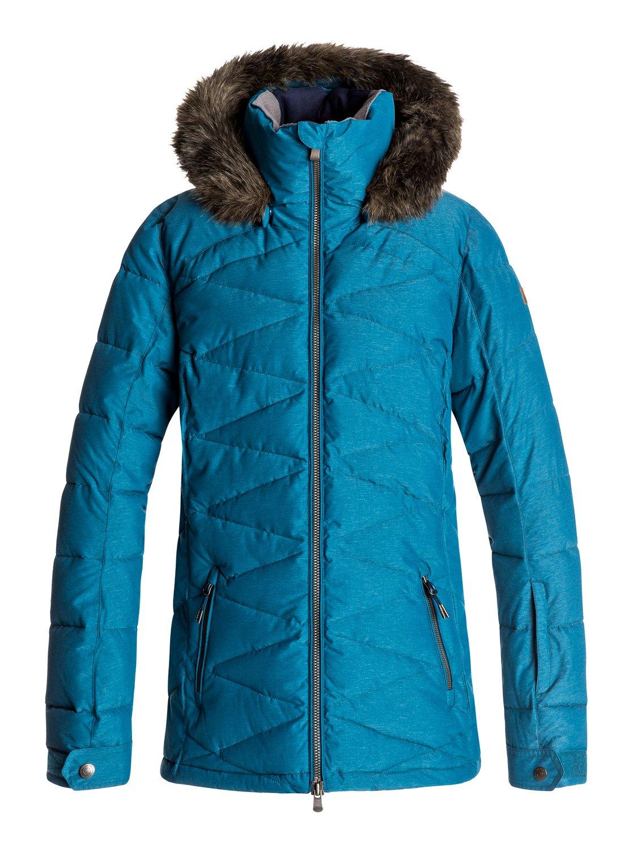 Сноубордическая куртка Quinn