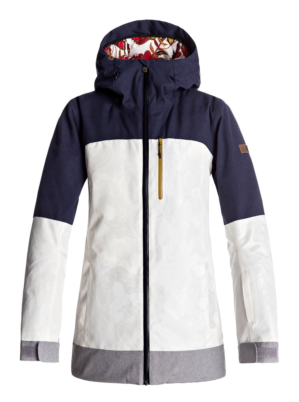 Сноубордическая куртка Torah Bright Stormfall<br>