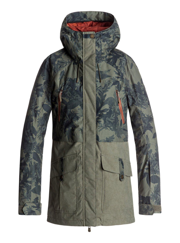 Сноубордическая куртка Tribe<br>