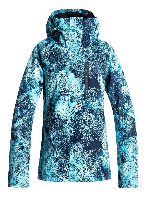 Сноубордическая куртка Wilder 2L GORE-TEX®