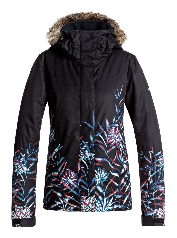 jet ski se snow jacket 889351850782 roxy. Black Bedroom Furniture Sets. Home Design Ideas