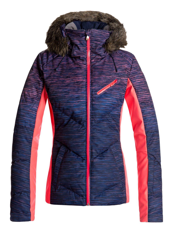 Сноубордическая куртка Snowstorm<br>