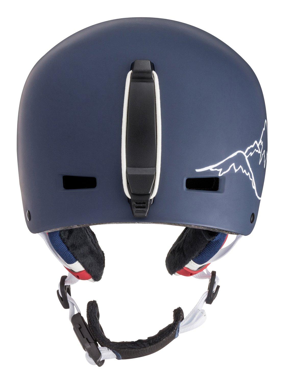 muse casque de snowboard 3613371746063 roxy. Black Bedroom Furniture Sets. Home Design Ideas