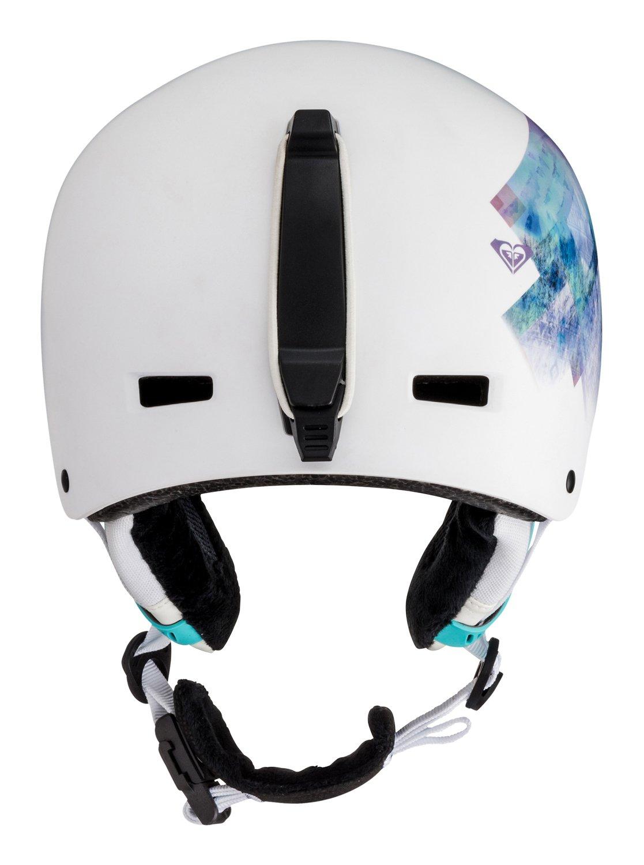 muse casque de snowboard 3613371746032 roxy. Black Bedroom Furniture Sets. Home Design Ideas