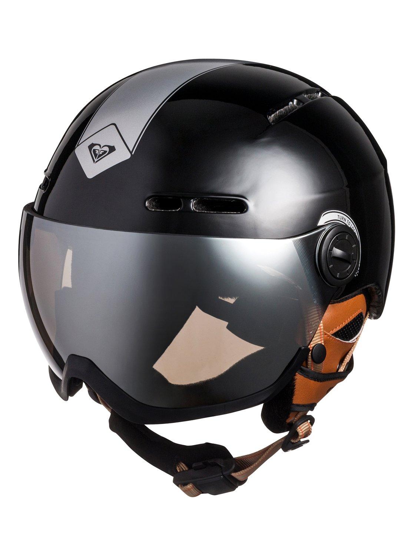bd2f99be22f 0 Foenix - Casco De Snowboard Con Visor Negro ERJTL03010 Roxy