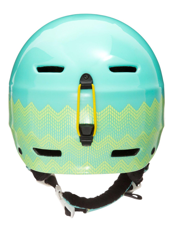 power powder casque de snowboard ski 3613372717772 roxy. Black Bedroom Furniture Sets. Home Design Ideas