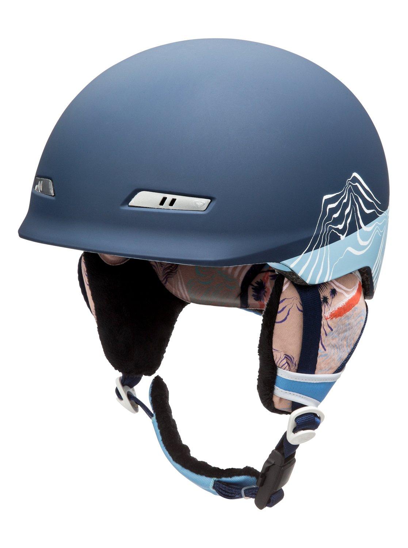 angie casque de snowboard ski 3613372716539 roxy. Black Bedroom Furniture Sets. Home Design Ideas