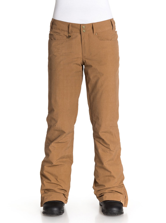 Wood Run - Snowboard Pants от Roxy RU