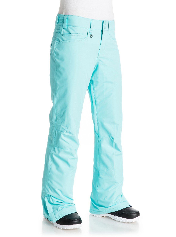 backyard snow pants erjtp03024 roxy