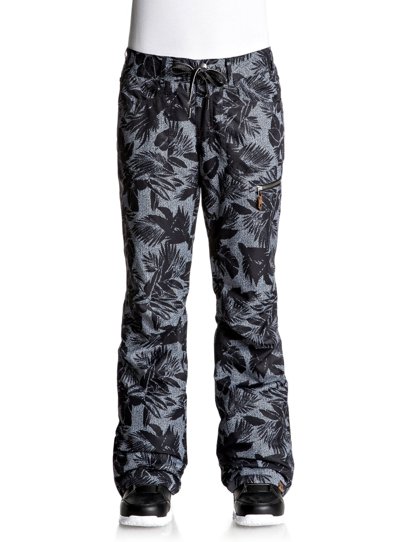 Rifter - Pantalones Para Nieve para Mujer Roxy