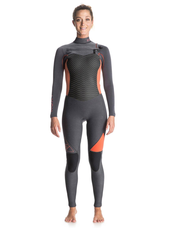 Performance 3/2mm - Combinaison de surf intégrale zip poitrine pour femme - Roxy