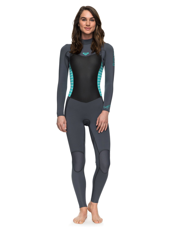 3/2mm Syncro Series - Combinaison de surf intégrale pour Femme - Roxy