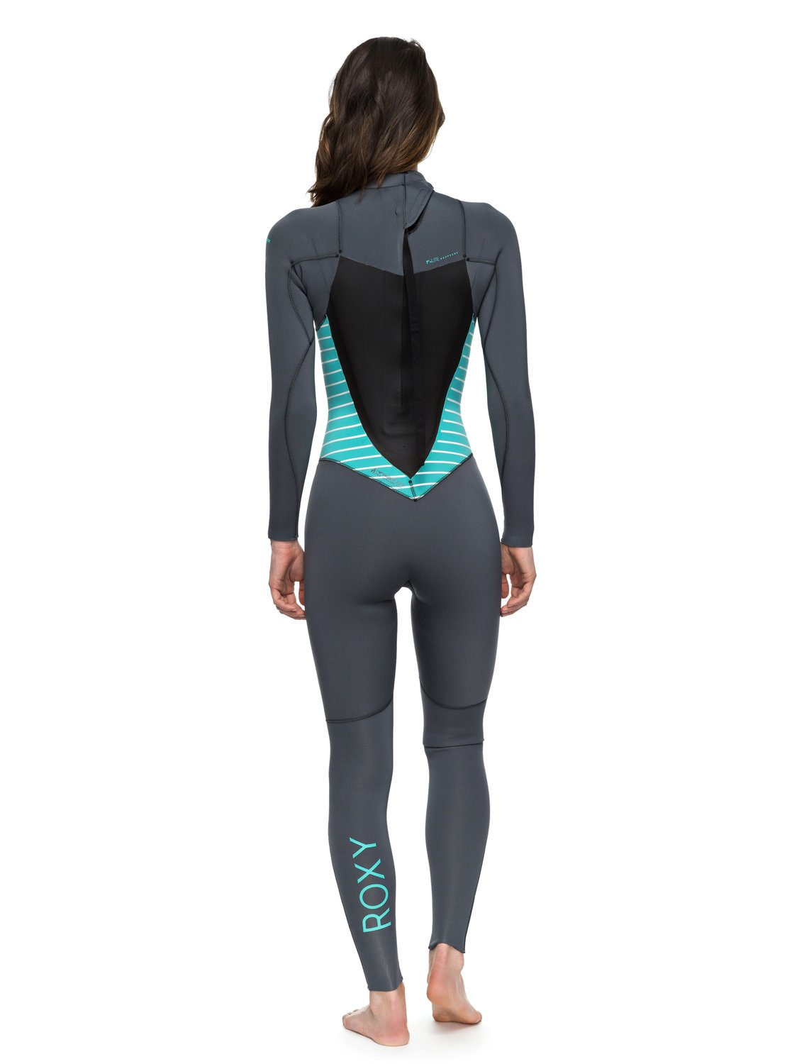 4 3mm Syncro Series Back Zip Gbs Wetsuit 3613372877186