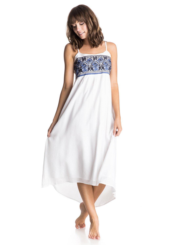 Roxy High Low Dress