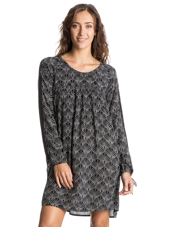 Платье женское с длинным рукавом Definitely Maybe<br>