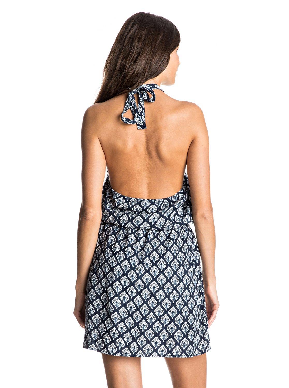 Roxy Halter Dress