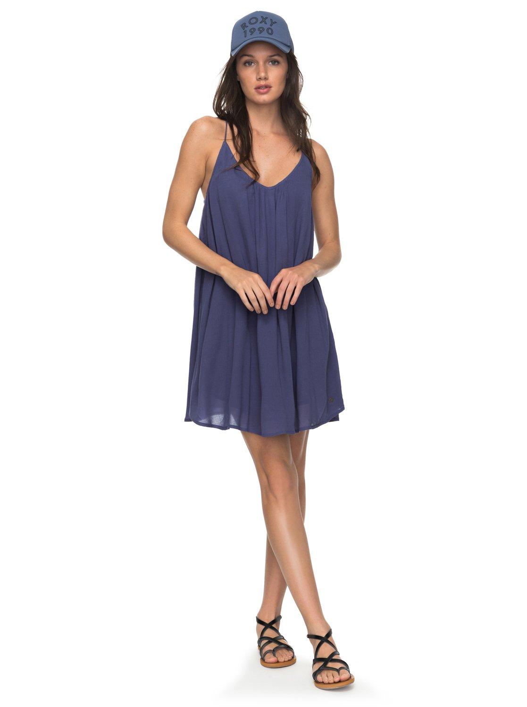 Great Intentions - Kleid für Damen - Schwarz Roxy