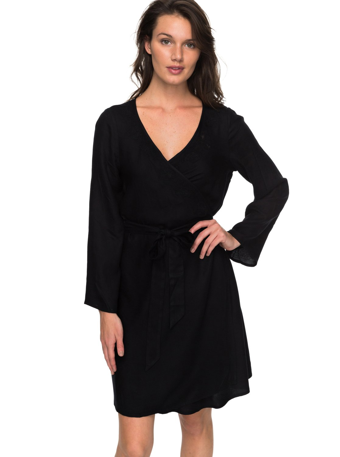 Small Hours - Robe portefeuille pour Femme - Roxy