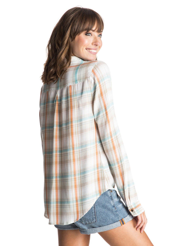 Rock Star Long Sleeve Shirt ERJWT03049 | Roxy