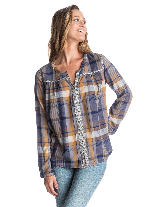 Рубашка женская с длинным рукавом Keep On<br>