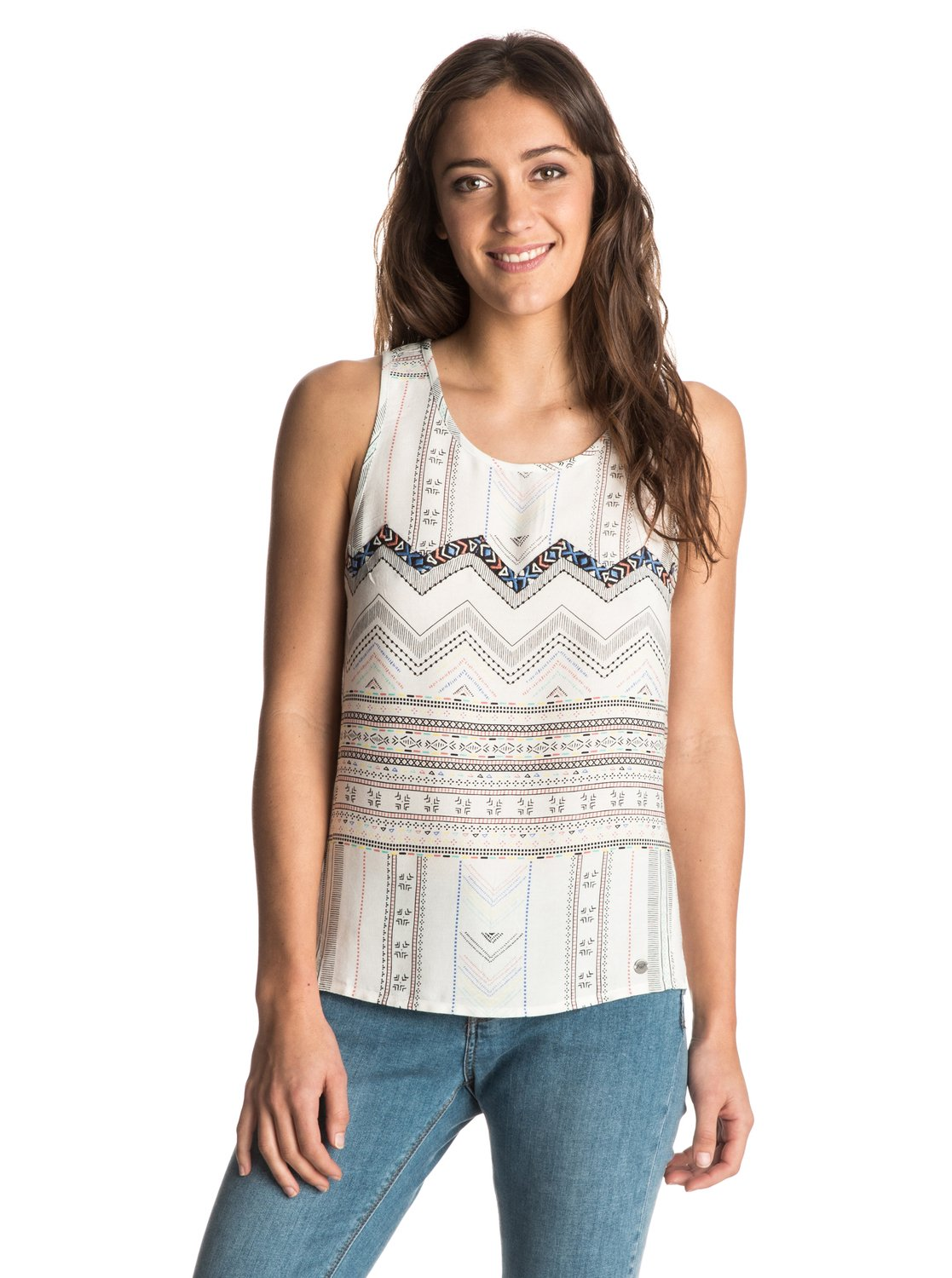 Women's Bardena Blanca Top