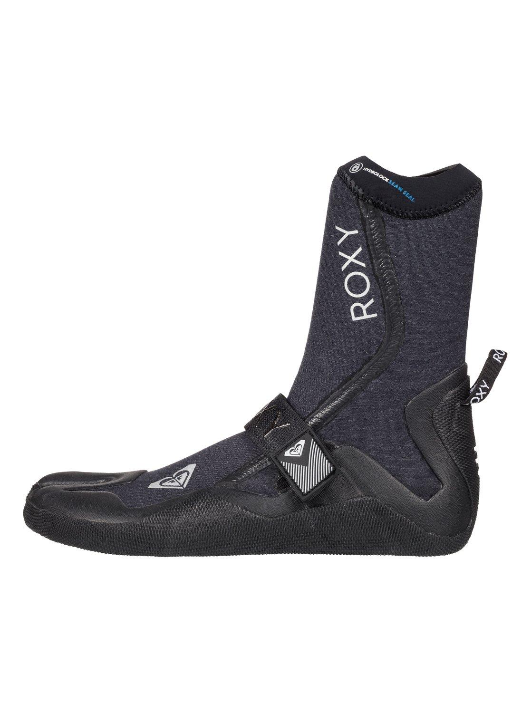 Roxy Womens Roxy Performance 3Mm Split Toe Surf Booties Erjww03000  G6LJIWKR3