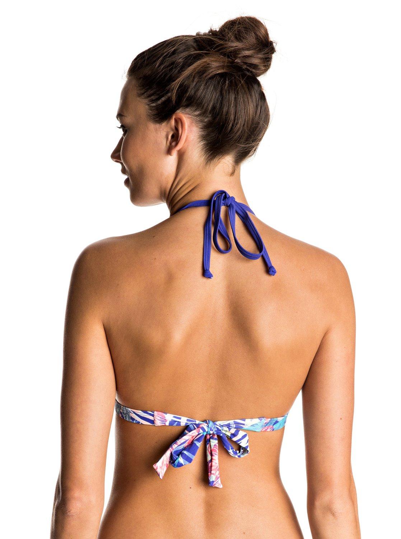 Tri Mix K : Mix adventure voorgevormde tri bikinitop erjx roxy
