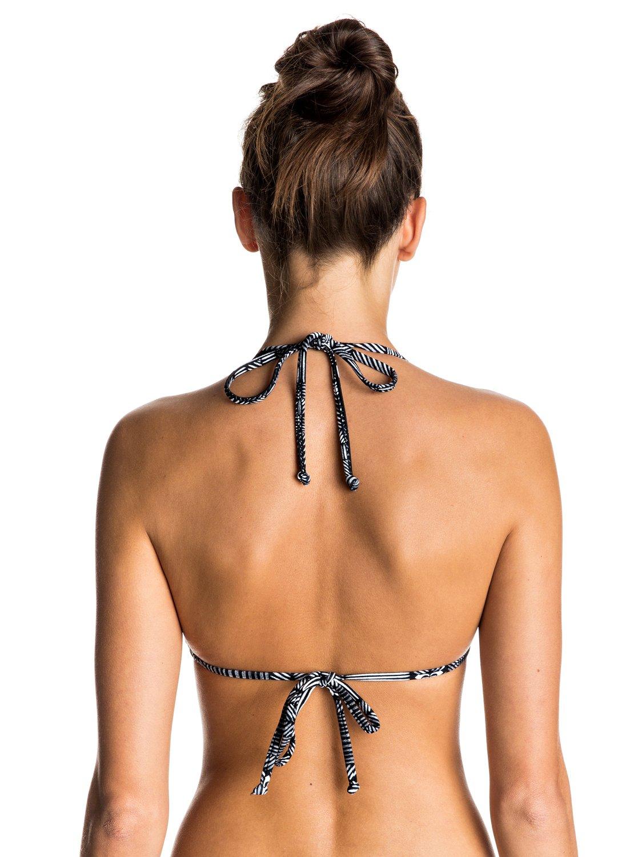 Tri Mix K : Mix dolty tiki tri bikinitop erjx roxy