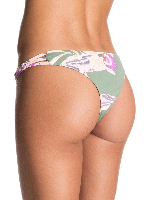 bikini bottom flowers