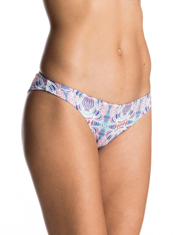 Strappy Love - Partes De Abajo De Bikini para Mujer Roxy