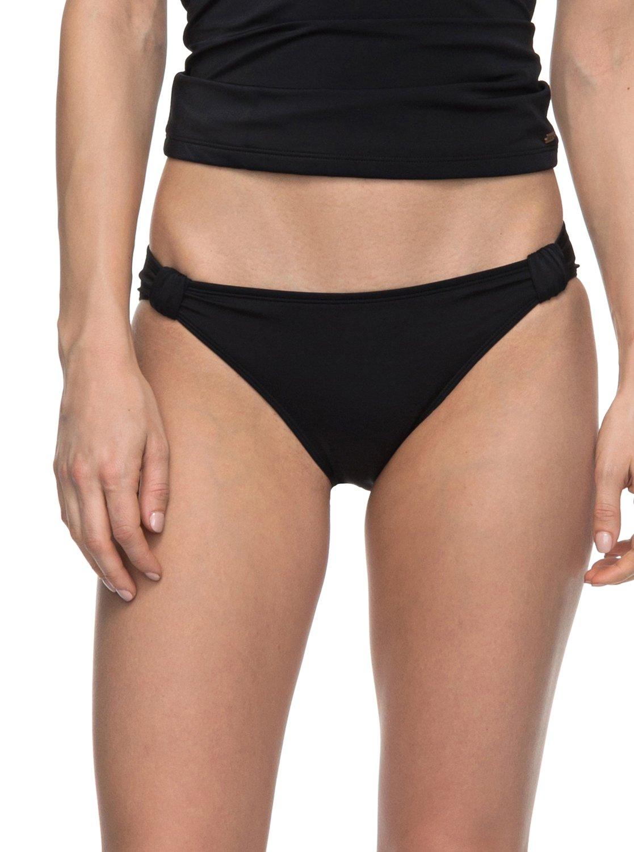 ROXY Essentials - Braguita de Bikini estilo años 70 para Mujer Roxy