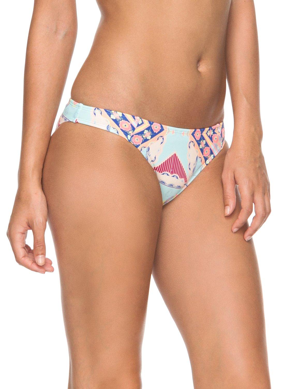 aloha roxy - surfer bikini bottoms erjx403520 | roxy
