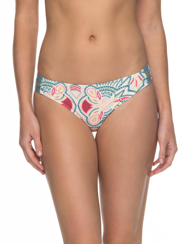 Ocean Vibes - Bas de bikini Scooter pour Femme - Roxy