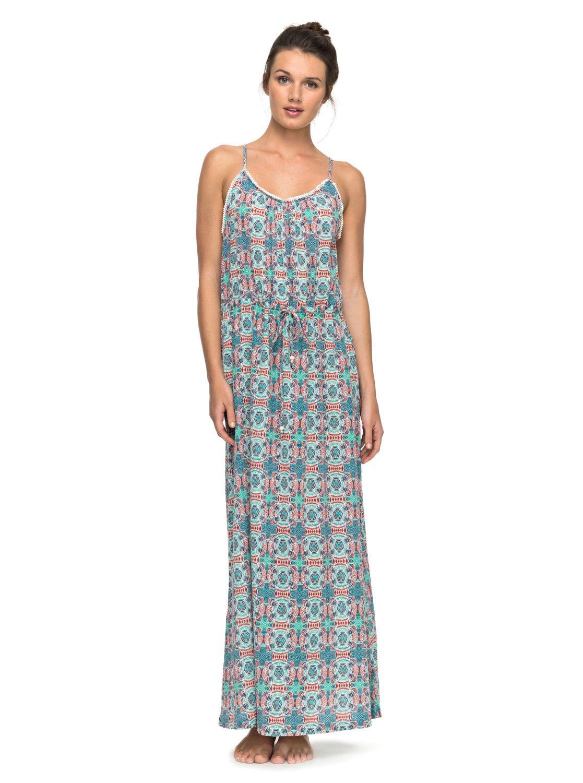 Пляжное платье макси Beauty Roxy&amp;nbsp;<br>