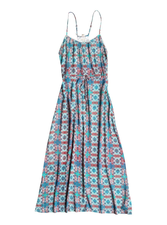Пляжное платье макси Beauty ROXY<br>
