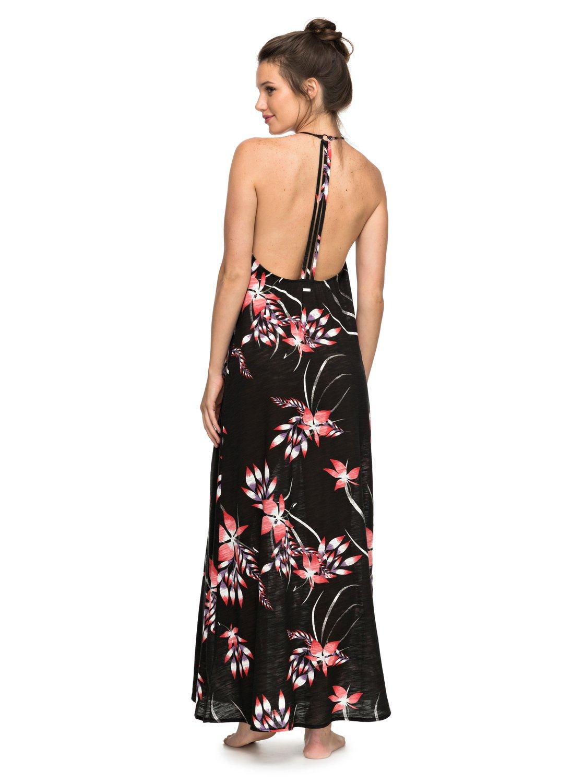 surf power robe longue de plage 3613372546402 roxy. Black Bedroom Furniture Sets. Home Design Ideas