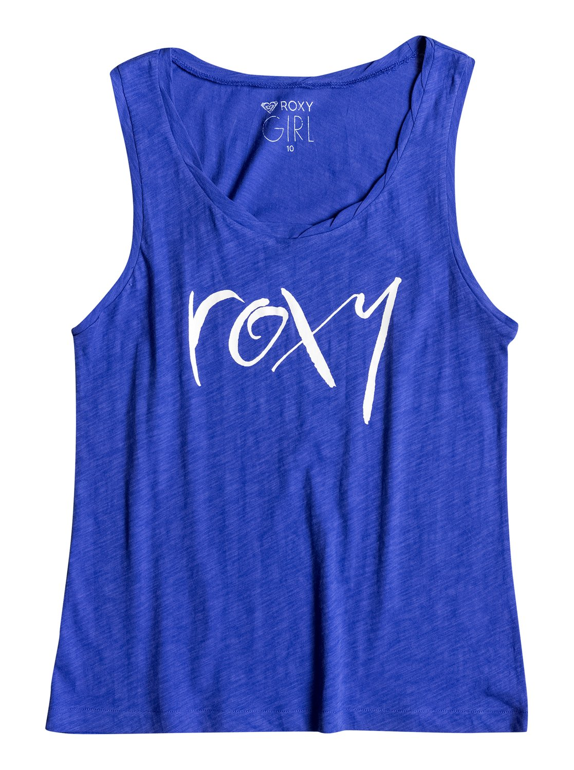 Billy Twist Straight Up - Sleeveless T-Shirt<br>