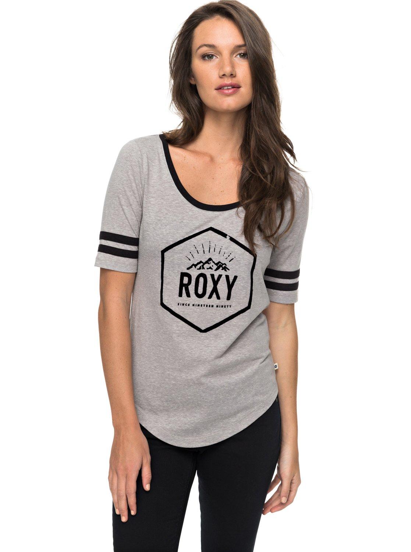 Boogie Board Mountain - T Shirt pour Femme - Roxy