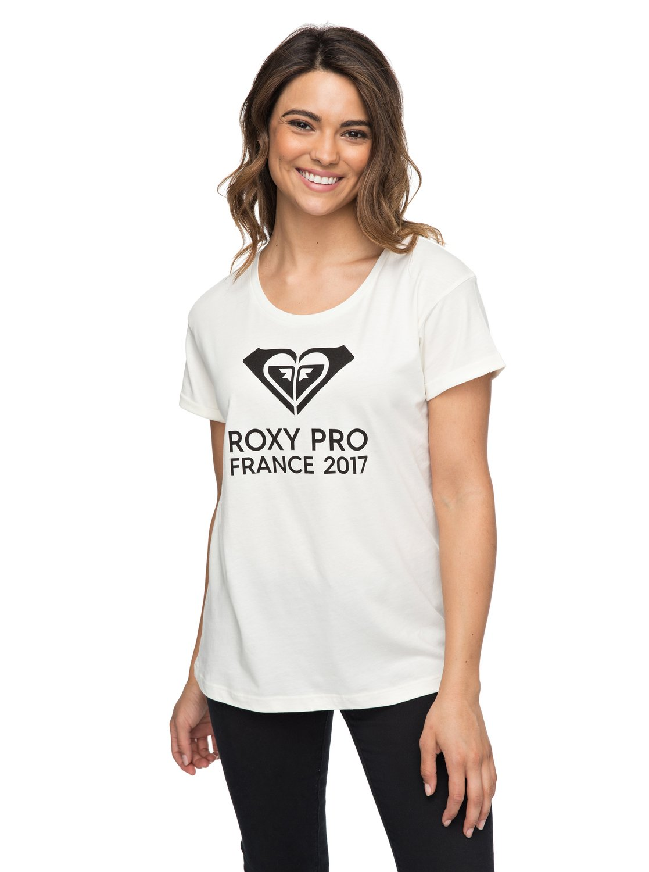 ROXY Pro - Camiseta para Mujer Roxy