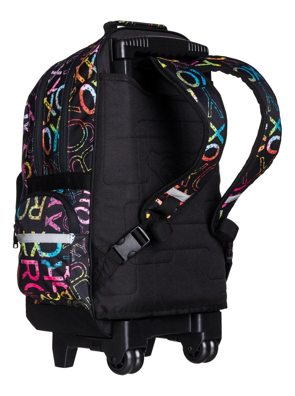 Free Spirit Backpack ERLBP03001 | Roxy