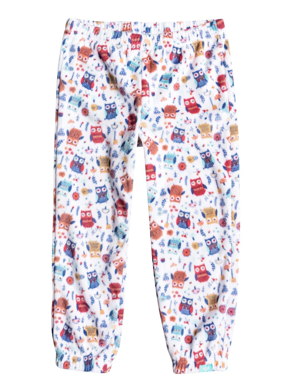 Cascade - Pantalon de jogging en polaire pour fille - Roxy