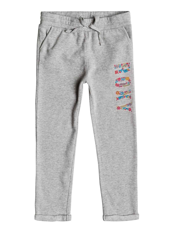 Braided Basket - Pantalones de jogging de punto para Chicas Roxy