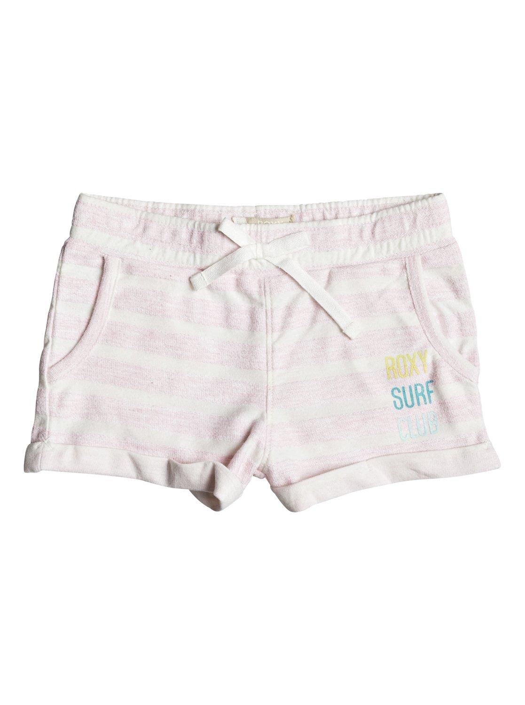 Спортивные шорты Laugh And Love Stripe от Roxy