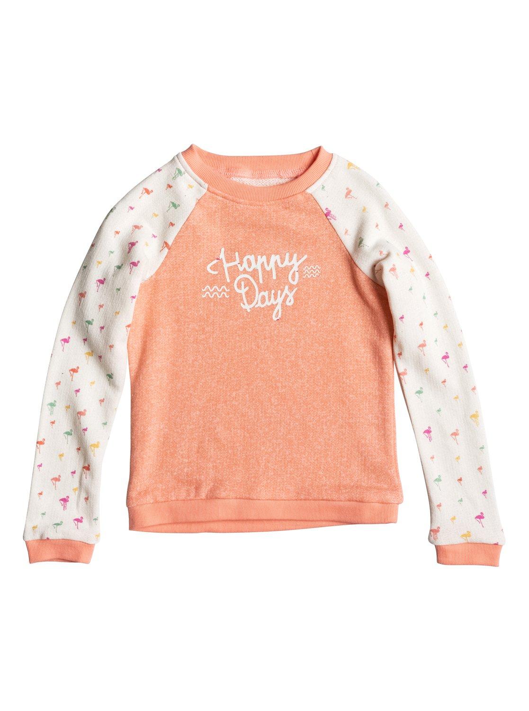 What U Want - Sweatshirt от Roxy RU