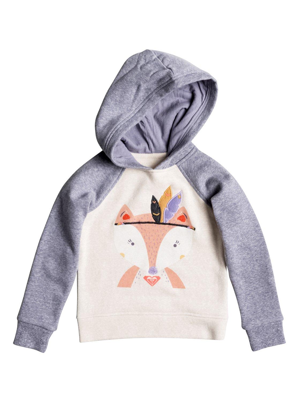 Толстовка детская Times Flies куртка зимняя детская roxy baggy times bright pink