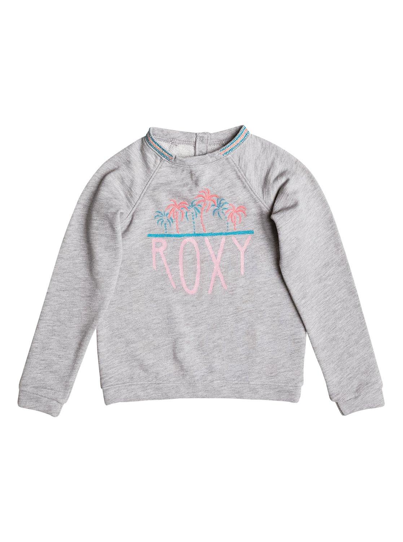 Толстовка Wavelet Love от Roxy RU