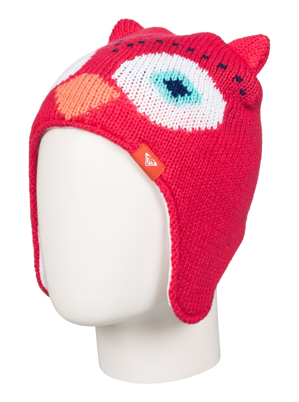 Шапка детская ROXY Owl Ear Beanie